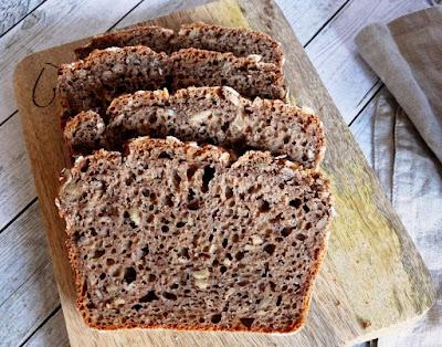 Nuss-Brot