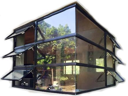 Renomar Glass Amp Aluminum Services