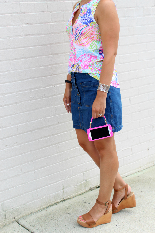 pursecase, summer style, phone case