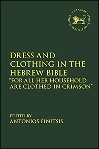 Essay on Priestly Garments