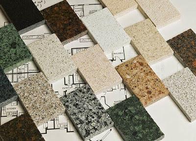 Jenis Batu Alam untuk Lantai Garasi atau Lantai Carport | Tukang taman jakarta
