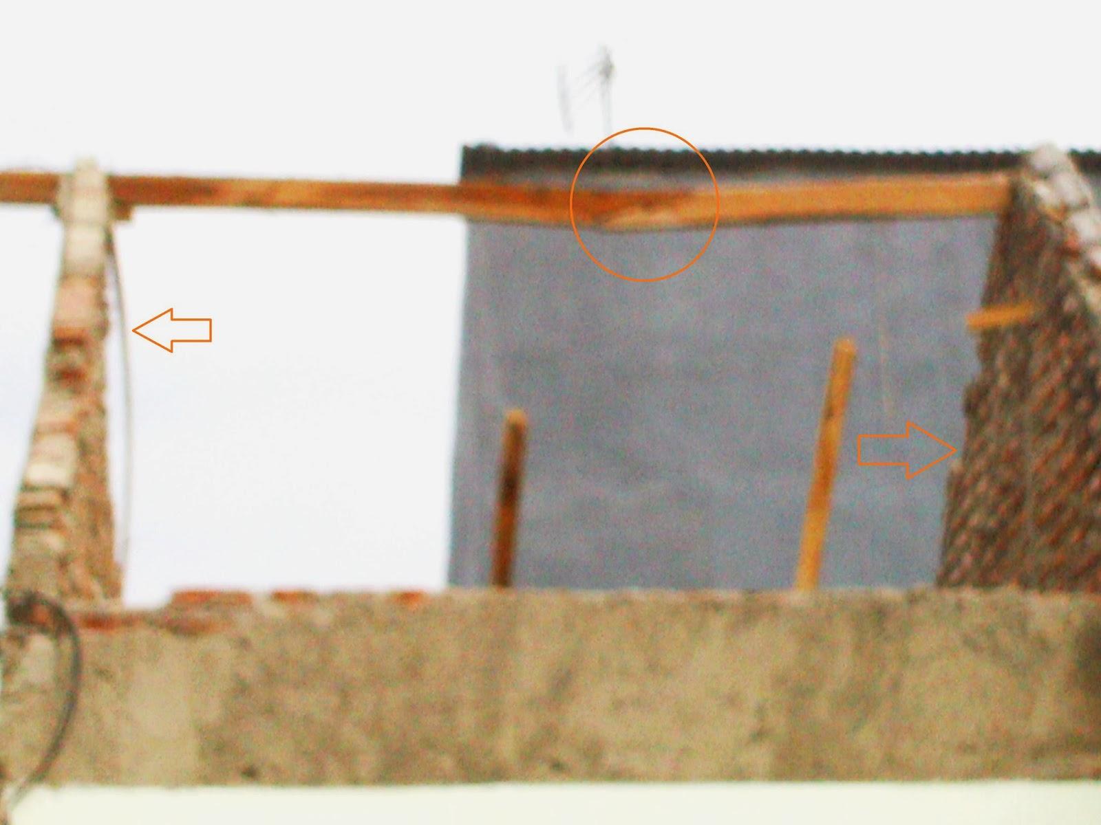 renovasi atap baja ringan rumah tipe 36 babagi pangalaman type bersubsidi