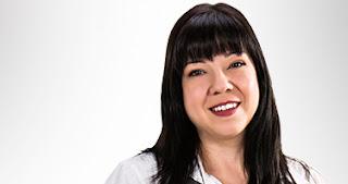 Alison Blackwell ผู้อำนวยการด้านการปฏิบัติงาน บริษัทเจอเนสส์ โกลบอล