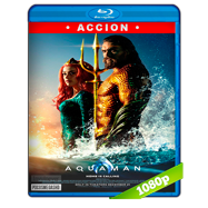 Aquaman (2018) BDRip 1080p Audio Dual Latino-Ingles