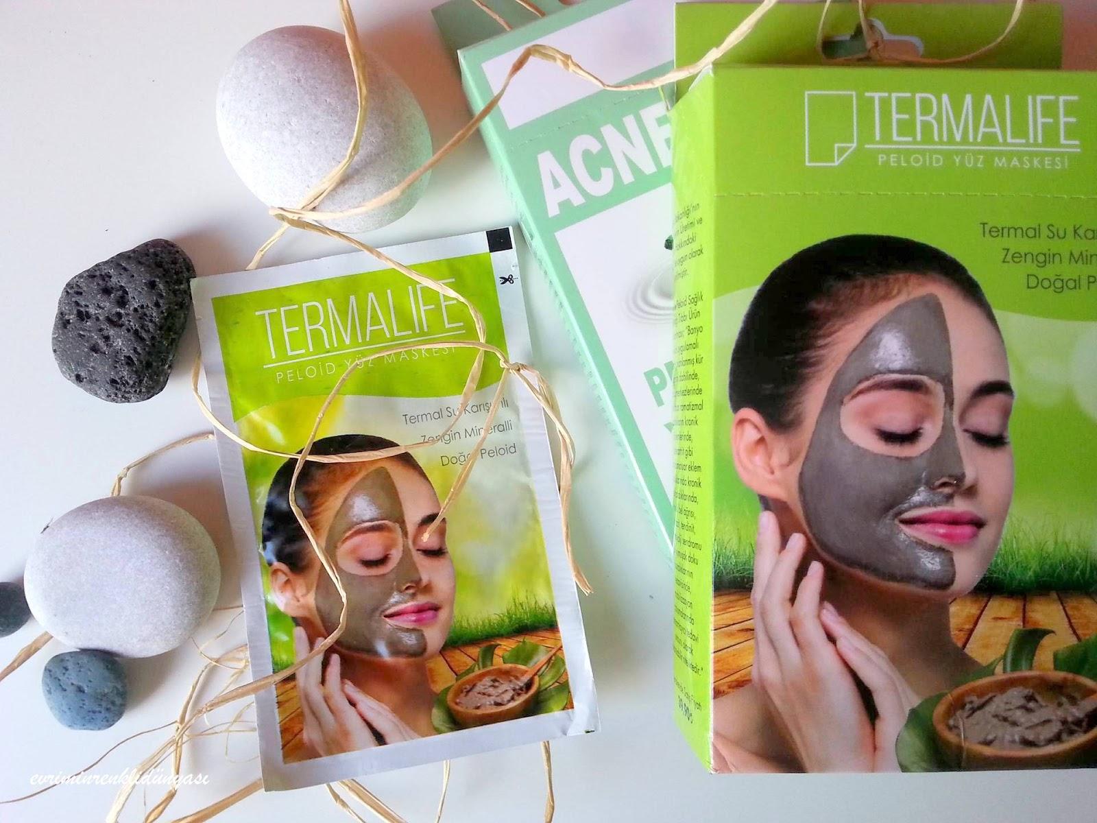 Fransız Yeşil Kil Maskesi ve Faydaları