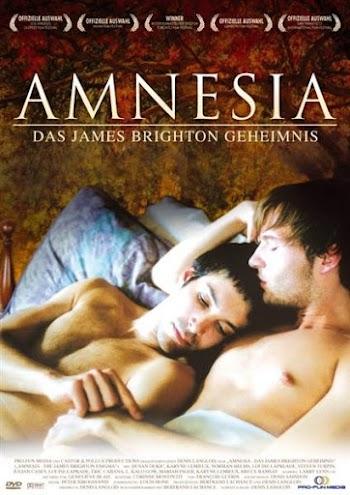 VER ONLINE Y DESCARGAR: Amnesia: El Enigma de James Brighton - Pelicula - Canada - 2005