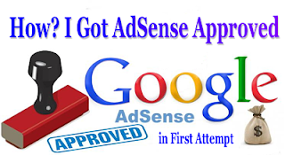 Verified AdSense account