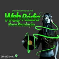Ouvir agora  Rádio Nova Revolução - Web rádio - São Paulo / SP