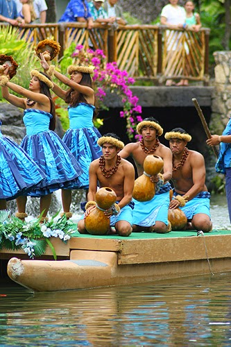 Sizzling Tourist Hotspots in Hawaii | Polynesian Cultural Center Hawaii