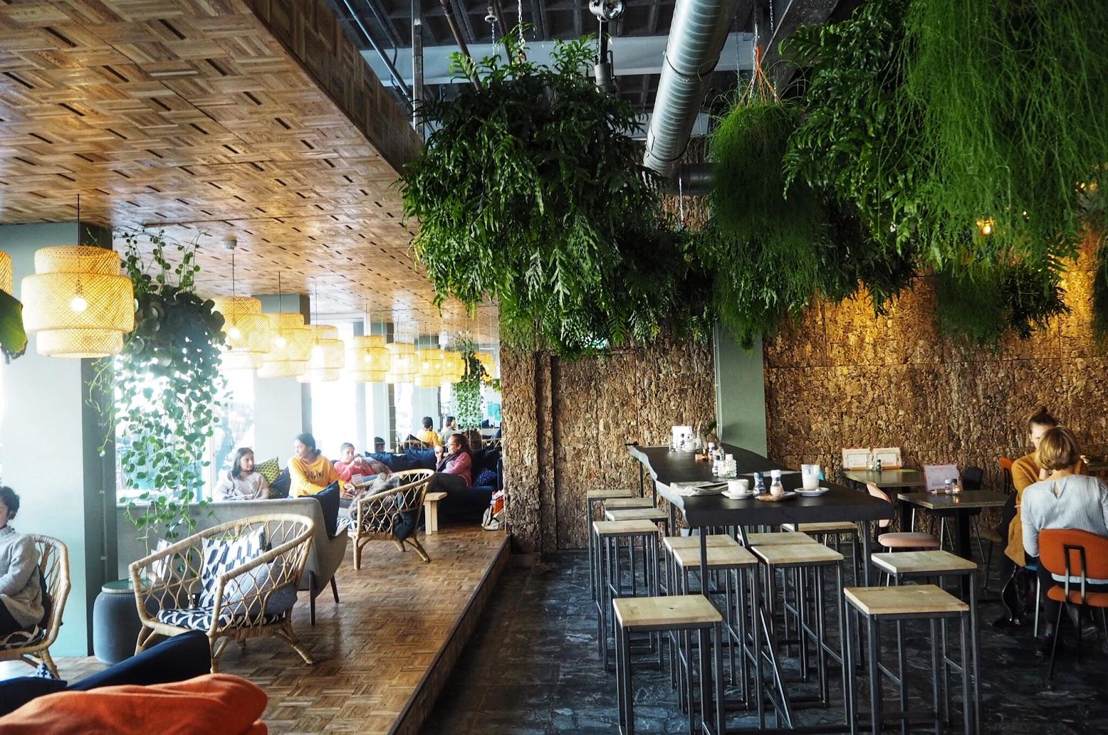 Bleyenberg Restaurant The Hague