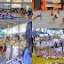 Αξιέπαινη η συμμετοχή των Τμημάτων Ρυθμικής, Ενόργανης και Γενικής Γυμναστικής του Προγράμματος «Αθλητισμός και Πολιτισμός για Όλους»,του Ν.Π.Δ.Δ «ΒΡΑΥΡΩΝΙΟΣ» Δήμου Μαρκοπούλου, σε διοργανώσεις Γυμναστικής.