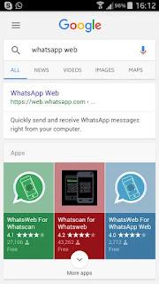 cara Menyadap Whatsapp Istri atau Pasangan Anda
