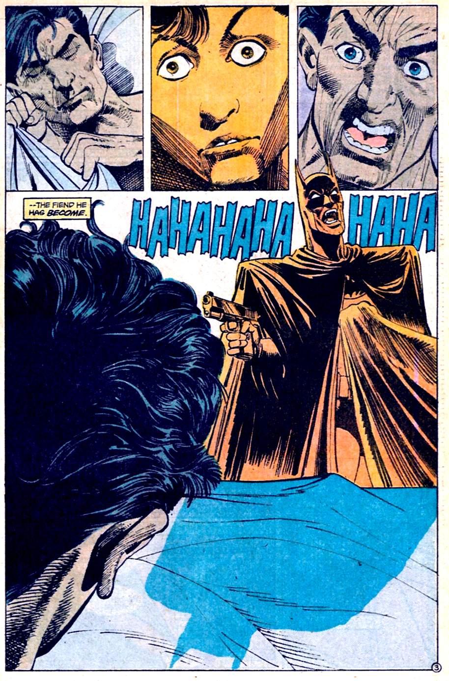 Detective Comics (1937) 598 Page 3