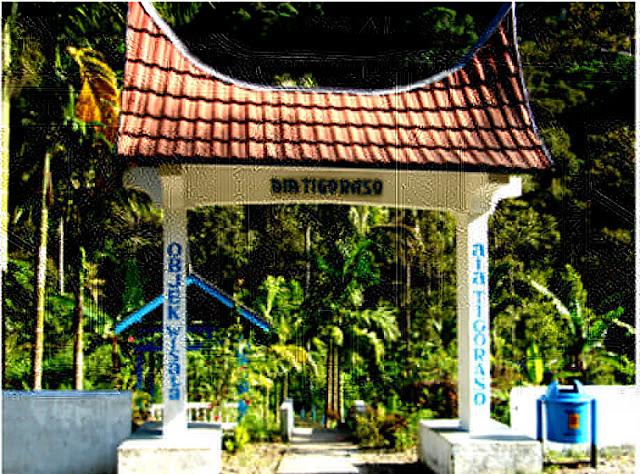 Danau Maninjau merupakan Danau Vulkanik Keindahan Danau Maninjau Sumatera Barat