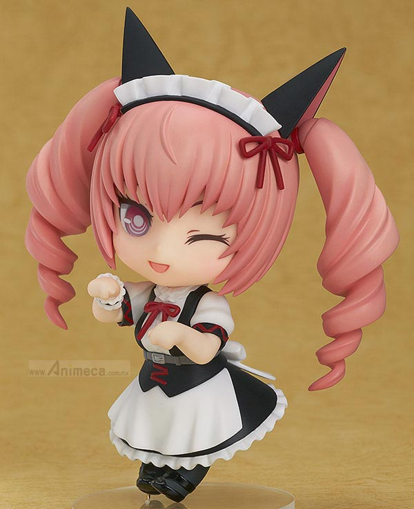 Steins;Gate FIGURA FARIS NYANNYAN NENDOROID Good Smile Company | Animeca