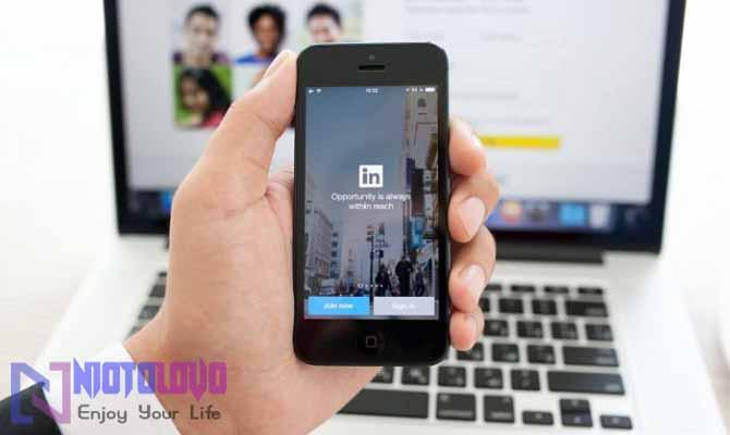 Perbedaan LinkedIn Lite Dibandingkan LinkedIn Reguler
