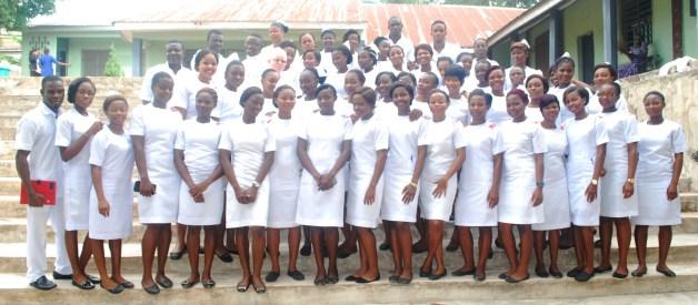 School of Nursing, Iyi-Enu School Fees for 2020