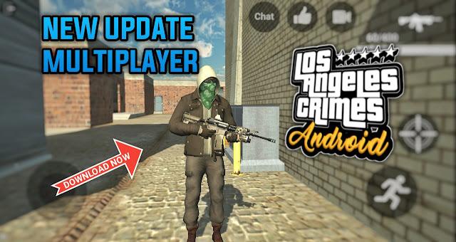 GTA V Los Angeles Crimes v2.0 APK – GTA 5 Unity Android Downlod [Latest]