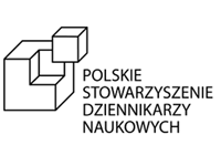 Polskie Stowarzyszenie Dziennikarzy Polskich - logo