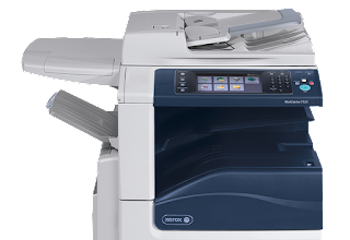 Xerox WorkCentre 7525 Driver Download