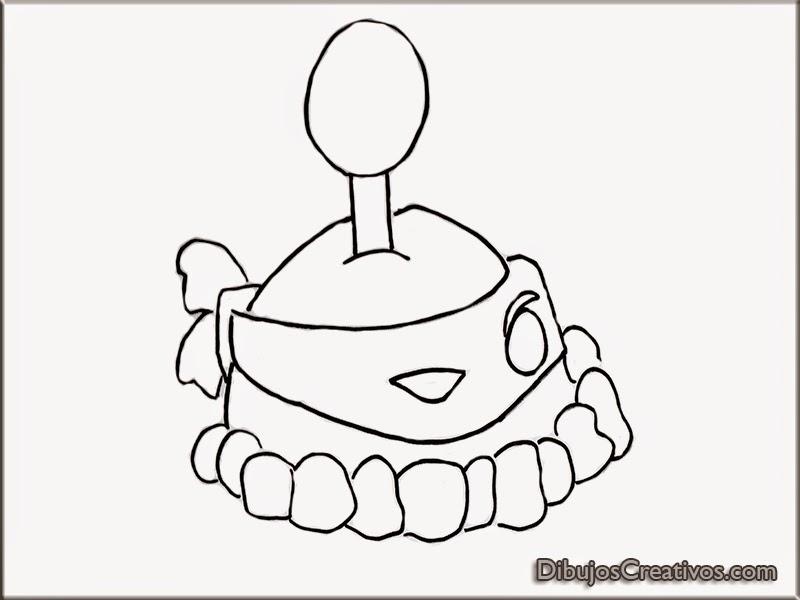 Plants Vs Zombies 2 Dibujos Para Colorear E Imprimir