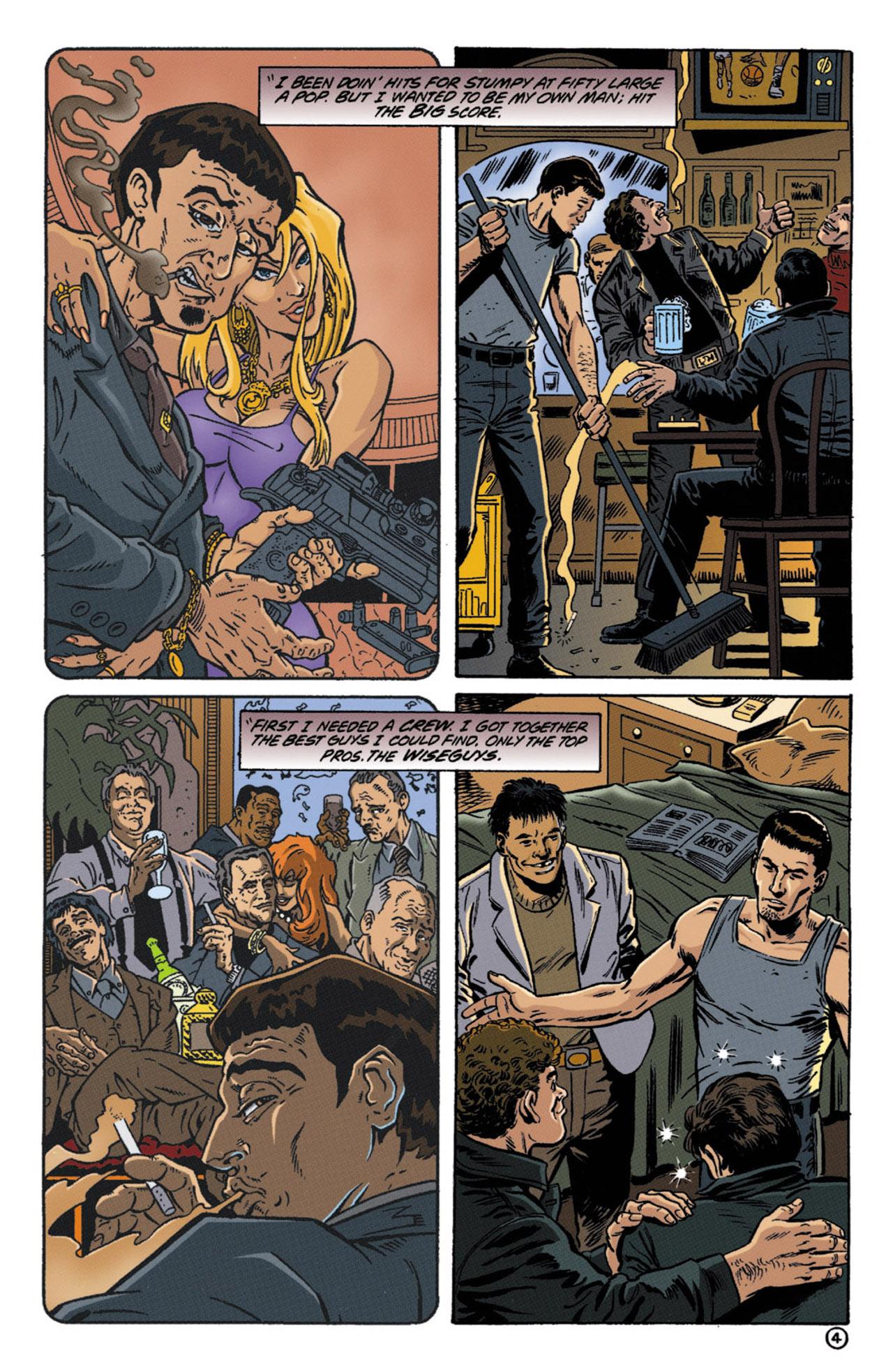 Detective Comics (1937) 719 Page 4