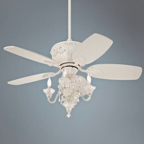 New Chandelier Ceiling Fan Light Kit