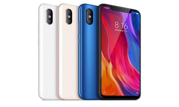 شياومي تعلن رسميا عن اطلاق Xiaomi Mi 8 و نسختين اخرتين !! تعرف على مواصفات و سعر هذه الهواتف !!