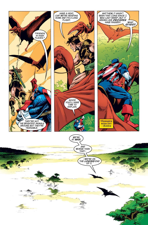 Captain America (1998) Issue #29 #35 - English 8