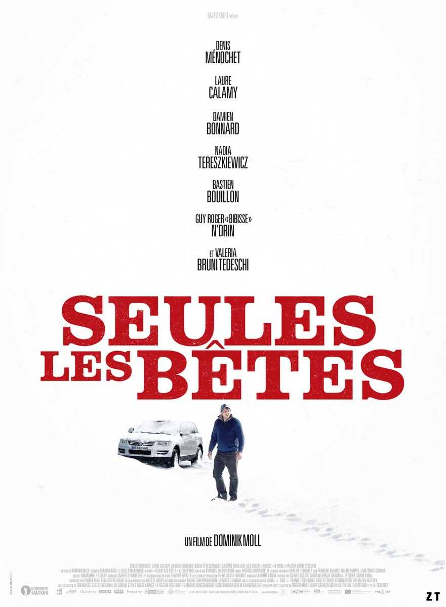 Seules Les Bêtes [HDRip] [Streaming] [Telecharger]