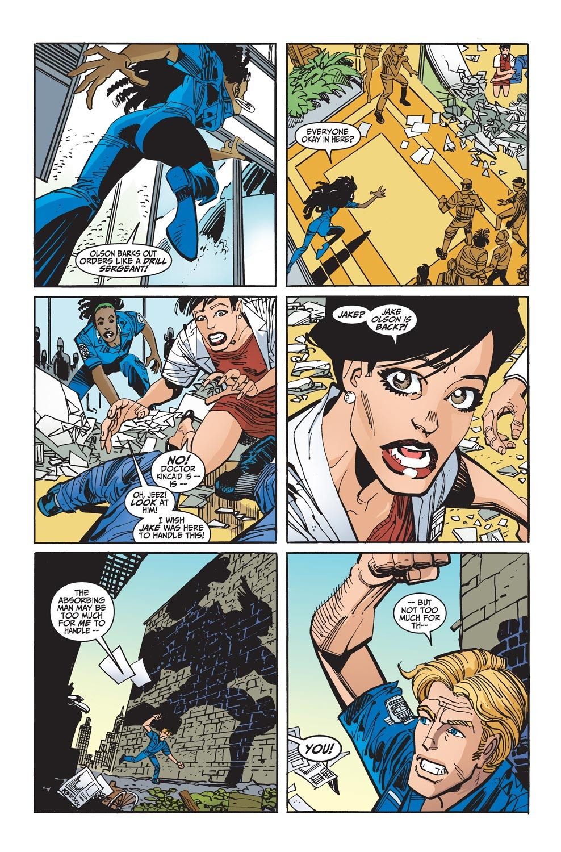 Thor (1998) Issue #26 #27 - English 20
