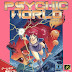 Review - Psychic World - Game Gear