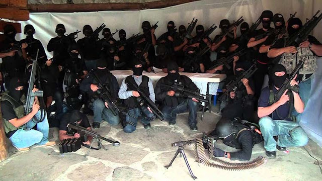 """Ya estamos aquí, venimos a trabajar y romperles la madre a los zetas"""": Así iniciaron operaciones el CJNG en Veracruz"""