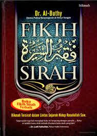 Donwload Kitab Fiqh Sirah Syeikh Sa'id Ramadhan al-Buthy
