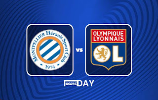 Montpellier vs Lyon – Highlights