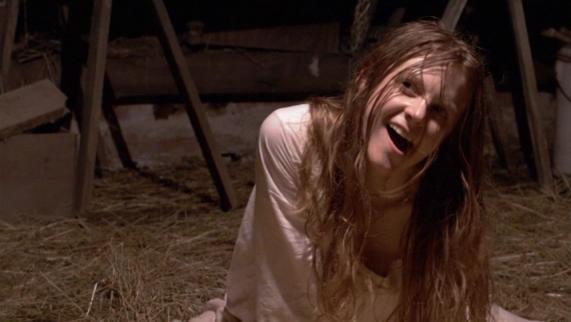 El último exorcismo / The last exorcism (2010)   El Terror Tiene ...
