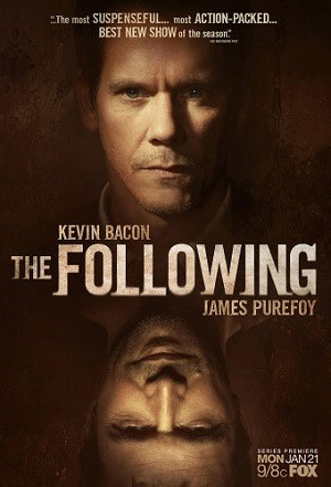 The Following - 1ª Temporada Torrent