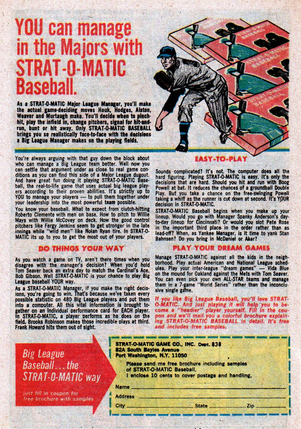 The New Gods (1971) issue 11 - Page 20