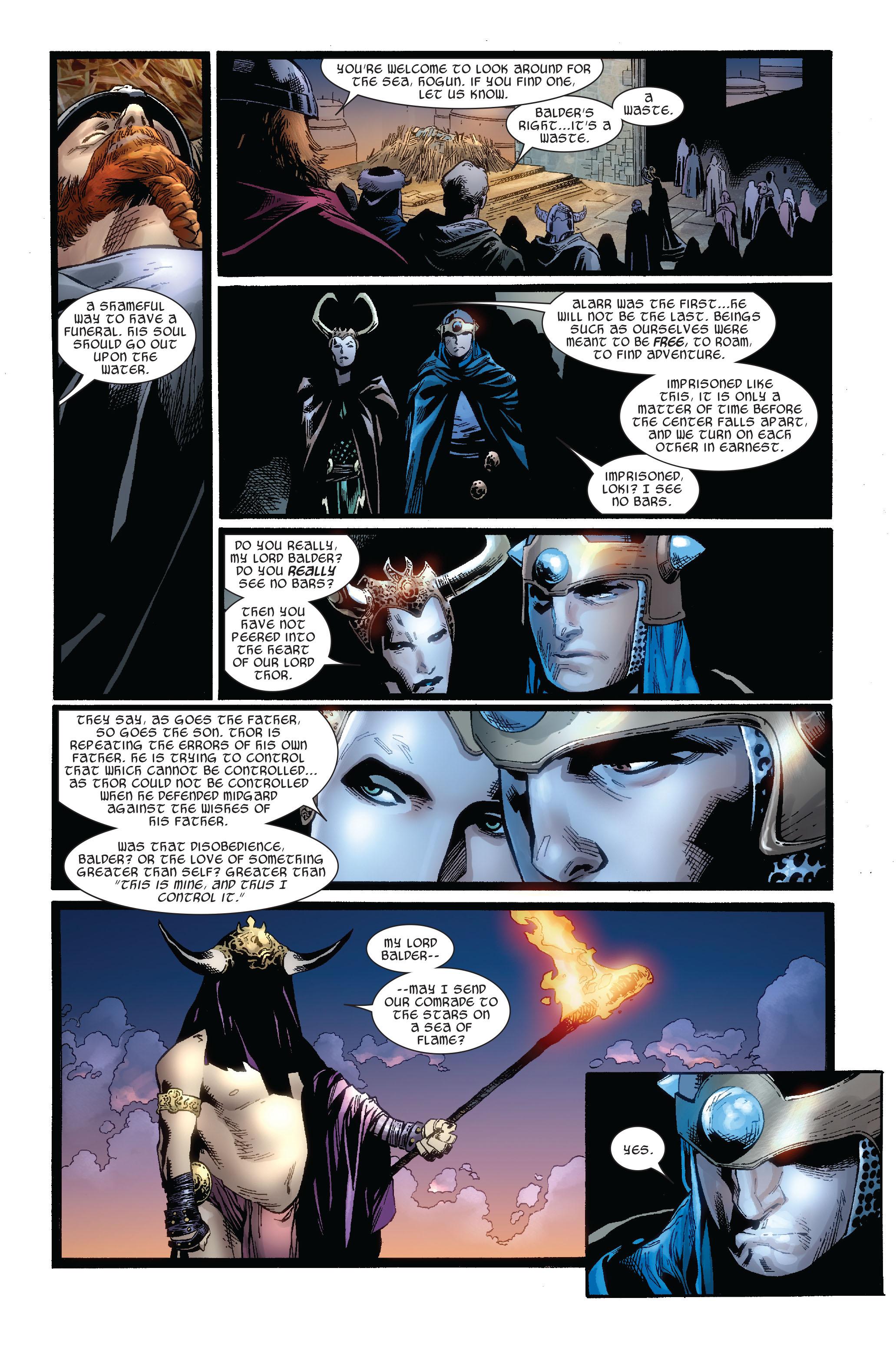 Thor (2007) Issue #11 #11 - English 19