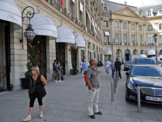 paryskie hotele, atrakcje Paryża, ciekawe miejsca