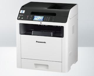 Download Panasonic DP-MB537 Driver Printer