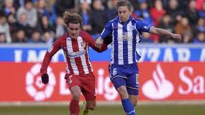 Atletico Madrid vs Alaves Live Stream online Today 16 -12- 2017 Spain - La Liga