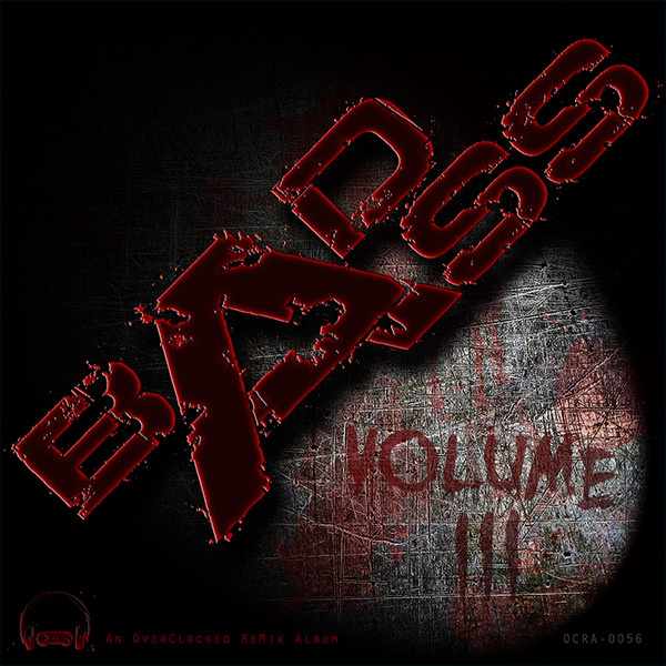 BadAss: Volume 3, los mejores temas de enfrentamientos con bosses finales remezclados