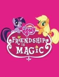 My Little Pony: Friendship Is Magic 4 | Bmovies
