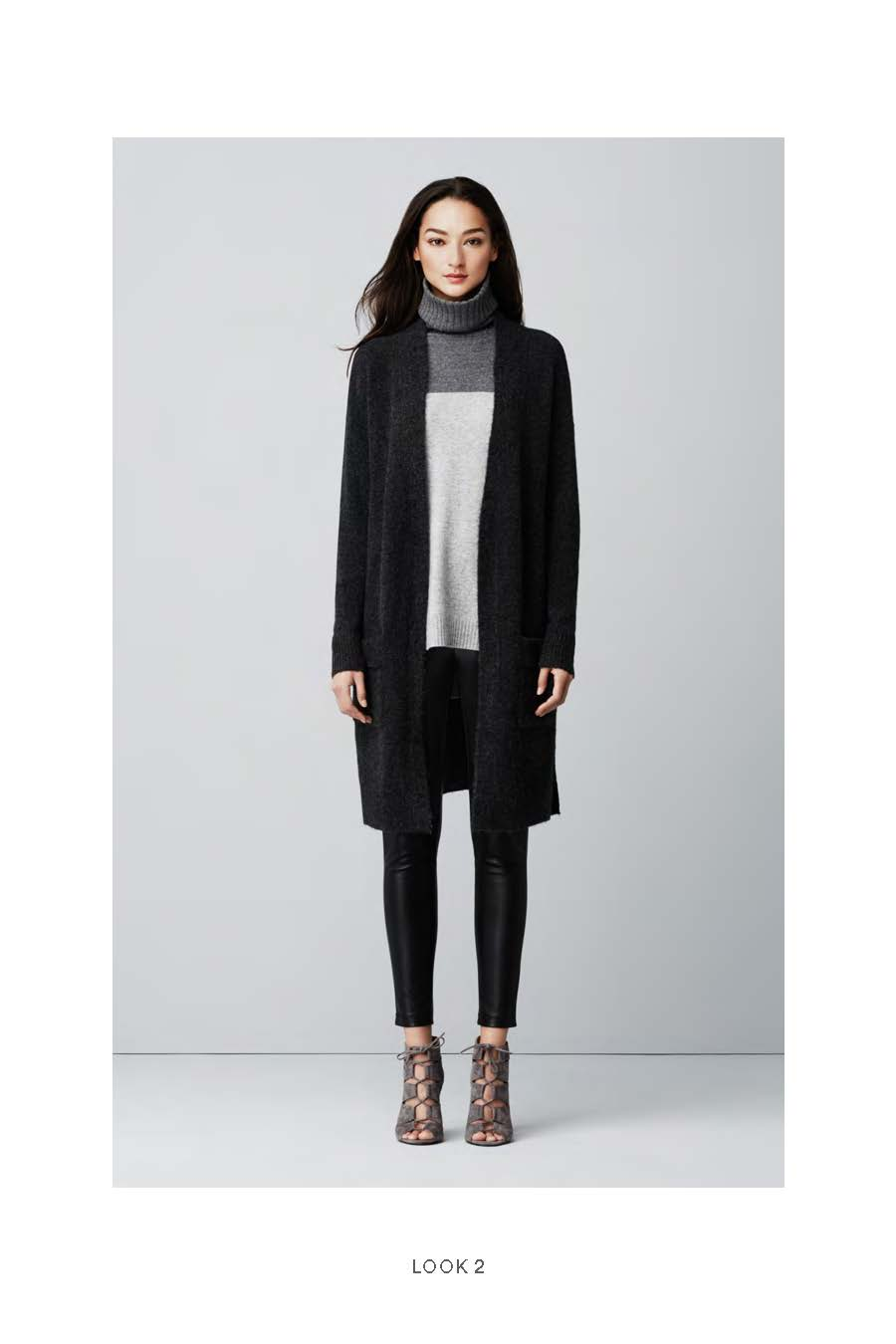 5bc54ae713 FIRST LOOK: Ann Taylor Winter 2015 Collection - NYC Recessionista