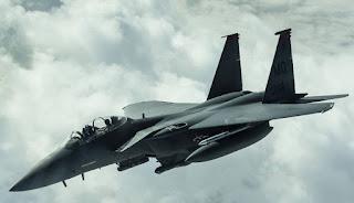 EE.UU. bombardea dos localidades en el este de Siria matando a 30 civiles
