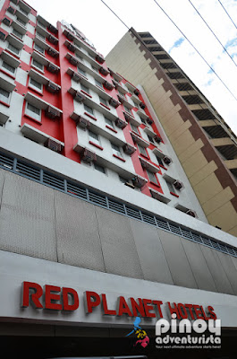 Affordable Hotels Ermita Manila