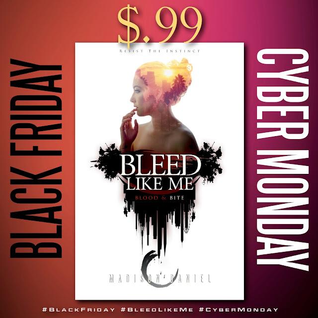 Madison daniel black friday httpsamazonbleed like me blood bite ebook dpb01j520g3yrefasapbcieutf8nav subnav fandeluxe PDF
