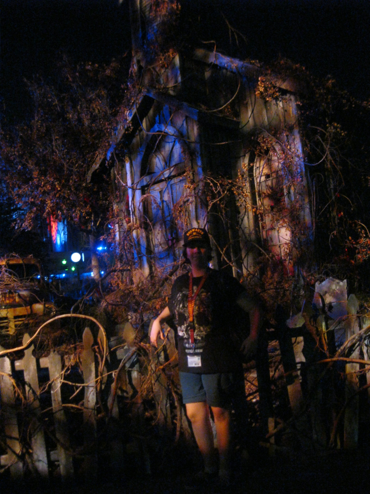 Halloween Horror Nights 2018