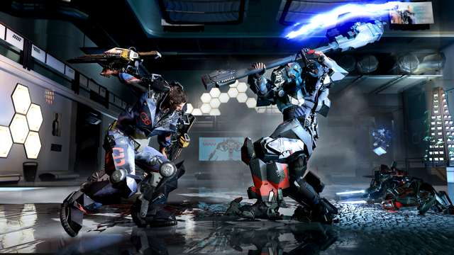 the surge pc full espanol 3 -